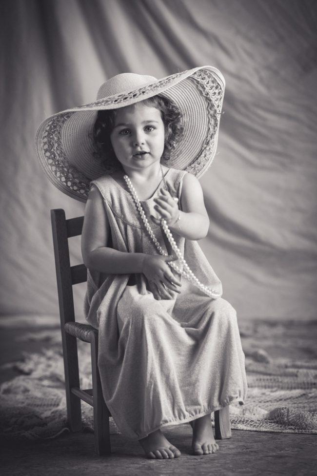 Marion Landon Photographie - enfants